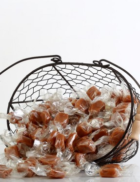 Bonbons Caramel d'Antan